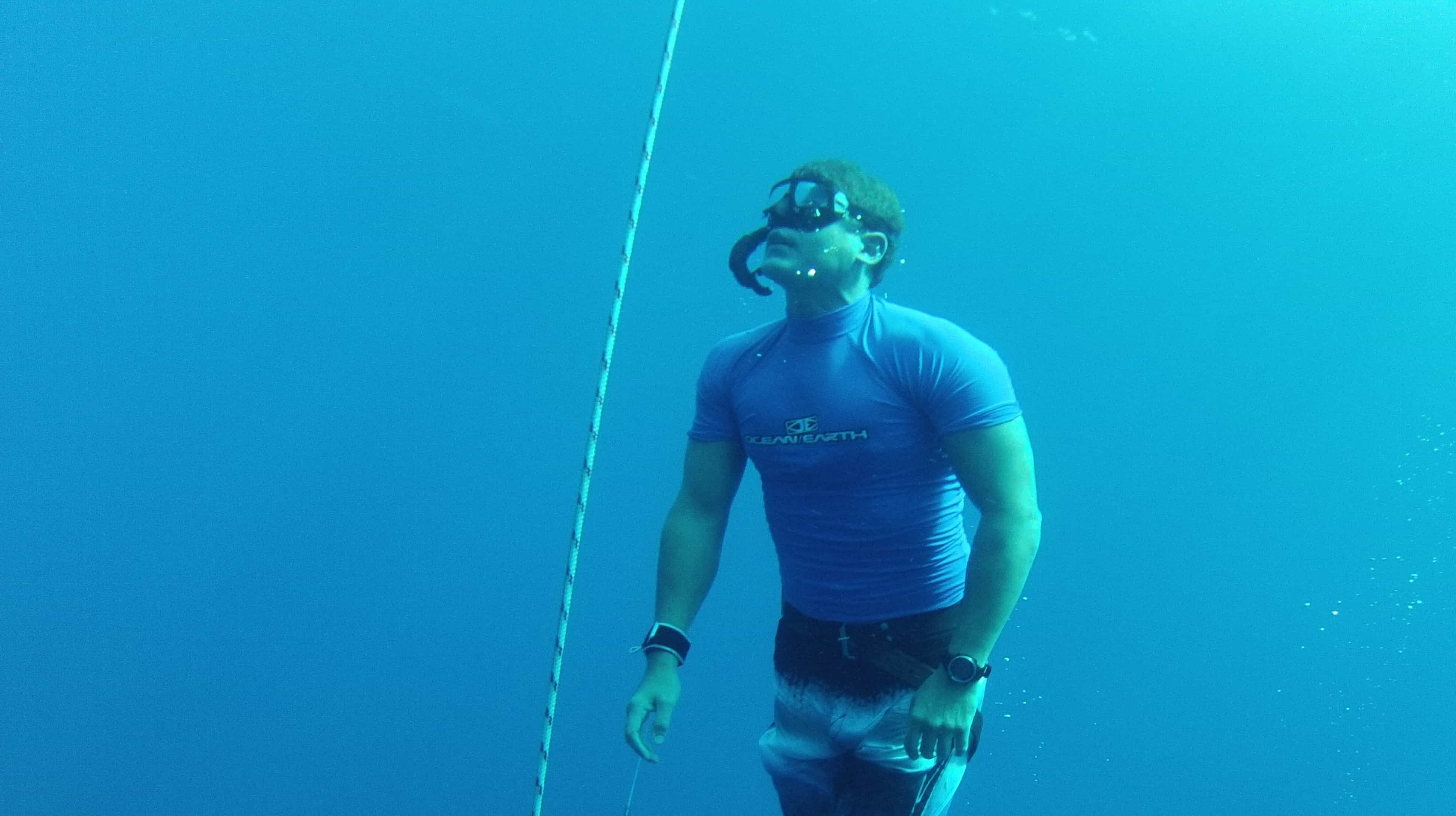 freediving-uae