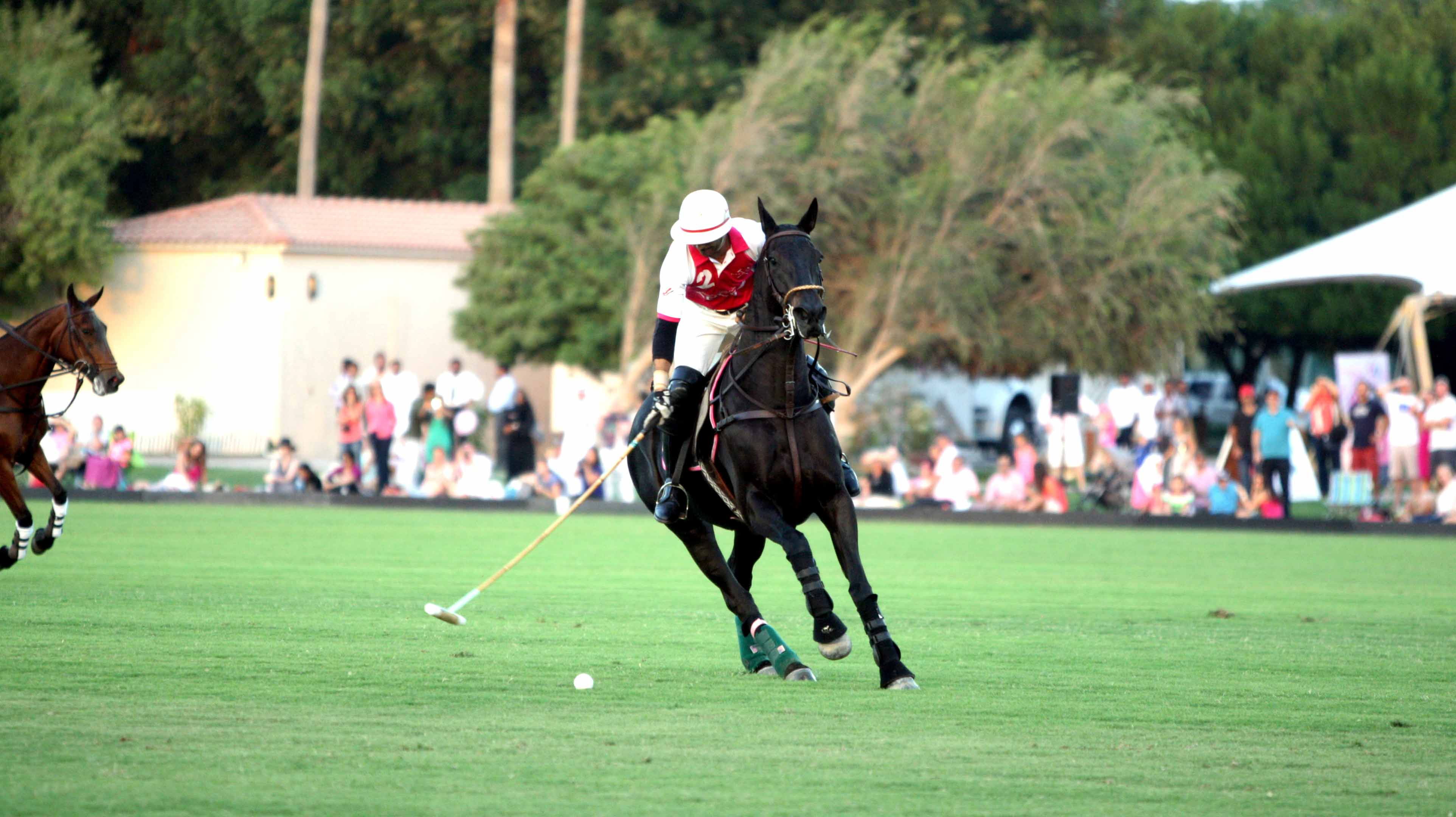 Ghantoot Racing and Polo Club