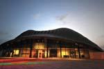 Manarat al Saadiyat & UAE Pavilion