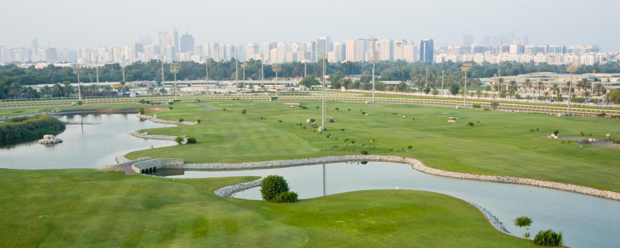 Abu Dhabi City Golf Club Visitabudhabi Ae
