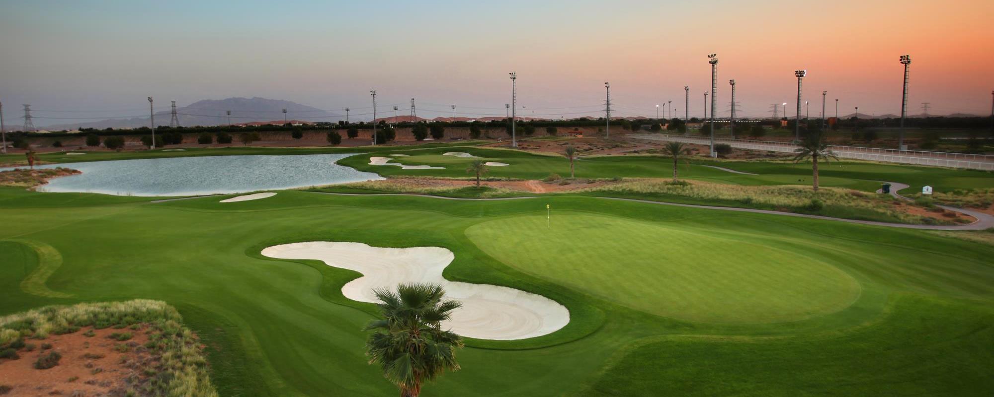 Al Ain Equestrian Shooting Amp Golf Club Visitabudhabi Ae