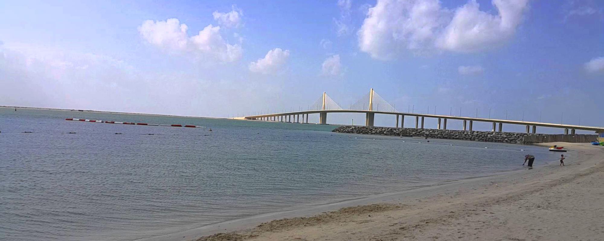 Al Bateen Beach For Women Visitabudhabi Ae