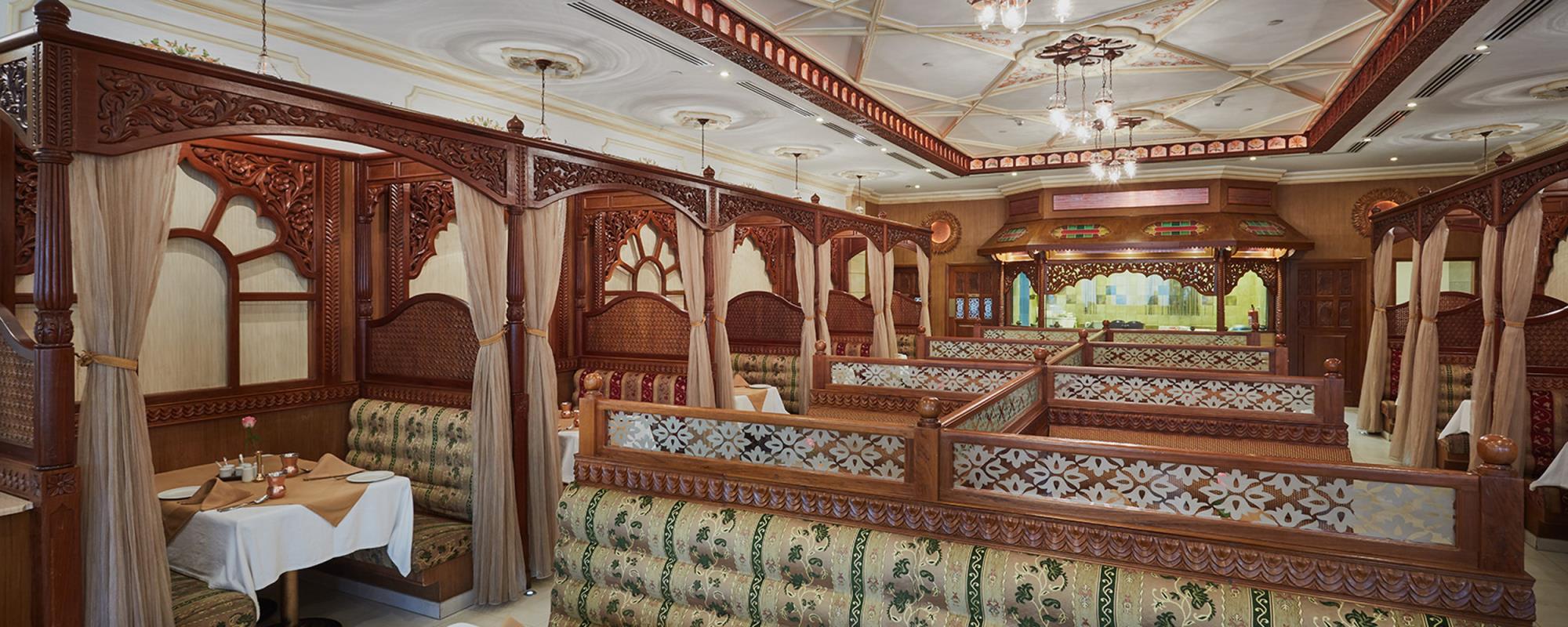 Arabian Palace Interior Heteen Palace Type C On Behance