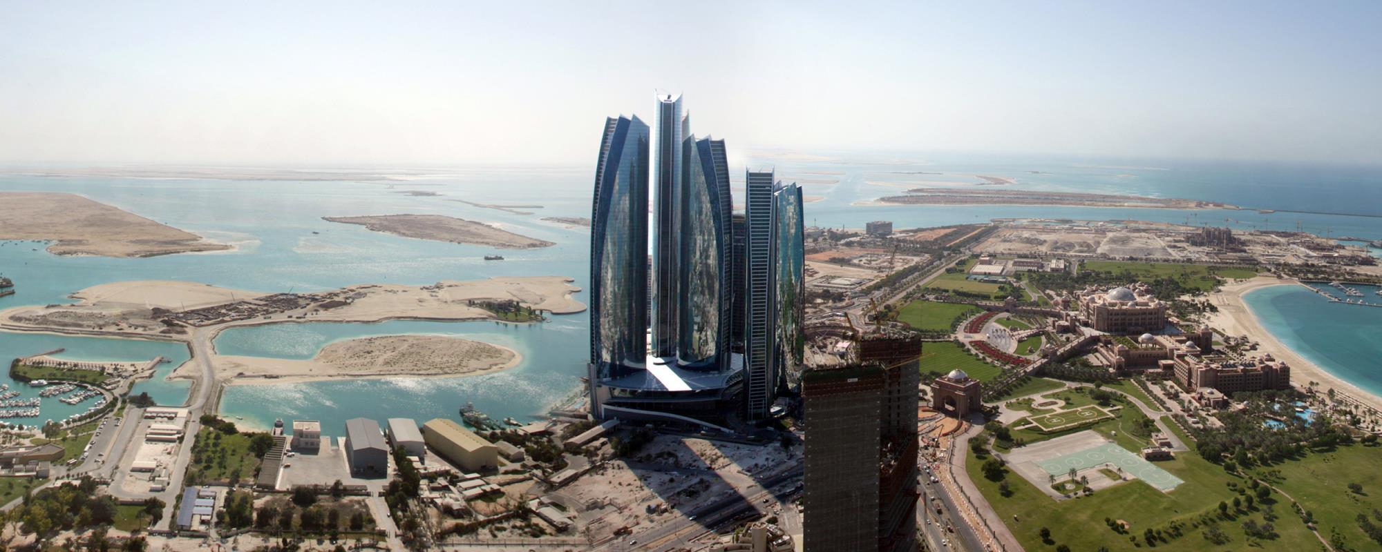 Free two night Abu Dhabi stopover in 2019 - flights.etihad.com