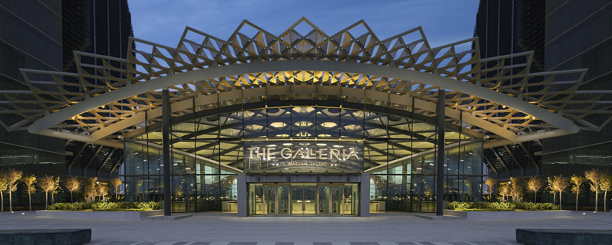 The Galleria Visitabudhabi Ae
