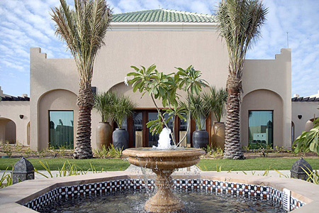 Anantara Spa al Desert Islands Resort & Spa