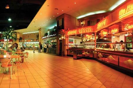 Centres et magasins bon march abou dhabi for Abou hamed cuisine