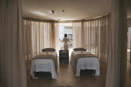 SPA Saadiyat Island Resort