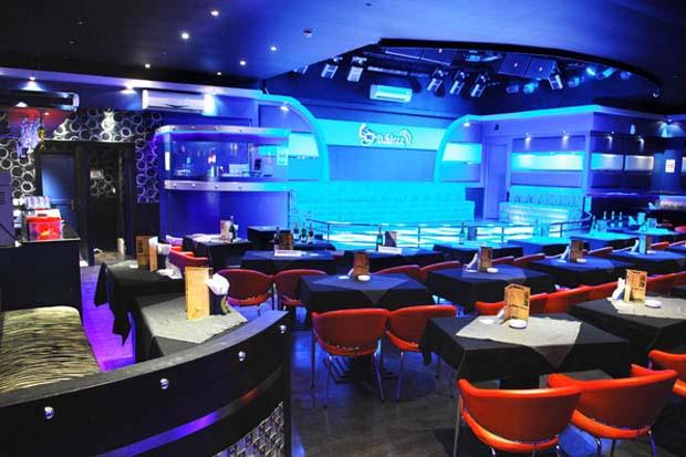 Dehleez, Marina Club