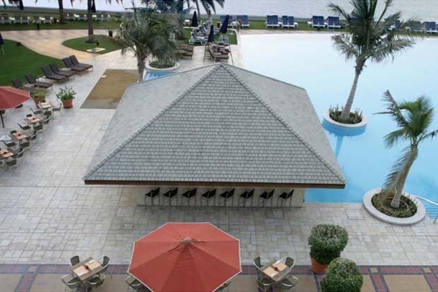 Beach Rotana Abu Dhabi Bay View