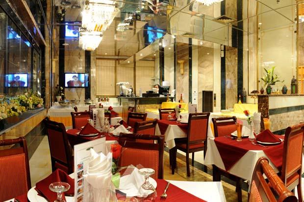 Comfort Inn Emirates Hotel Comfort Inn  Emirates Restaurant