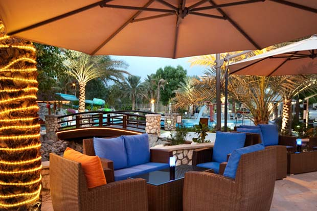 Hiltonia, Hilton Al Ain