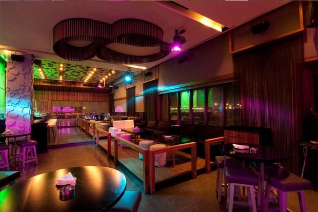 Eight, Souk Qaryat Al Beri, Shangri-La Hotel