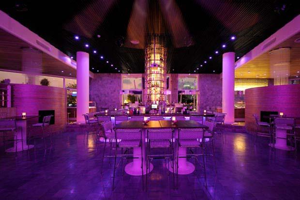 The Yacht Club Bar & Galley, InterContinental Abu Dhabi