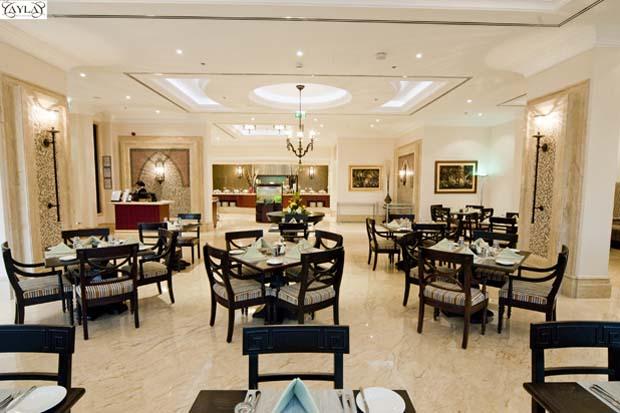 Ayla Hotel Ayla Restaurant