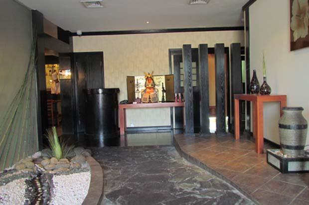 Al Ain Palace Hotel Taiki