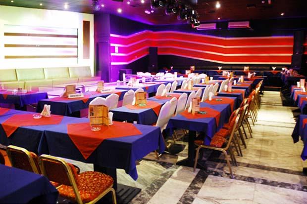 Mehfil, Marina Club