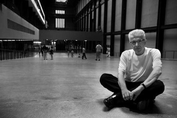 Bill Fontana. Photo by Jonty Wilde