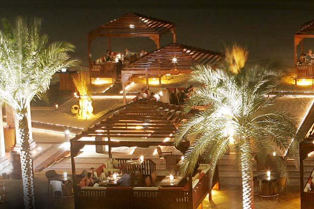 Emirates Palace BBQ Al Qasr