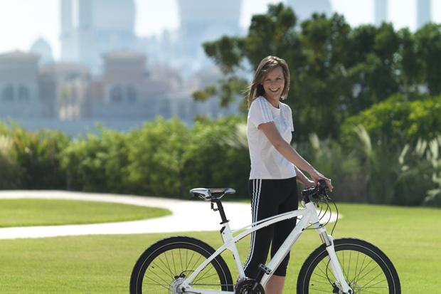 Fairmont Bikes Rental