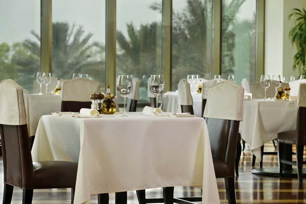 Hilton Abu Dhabi Bocca