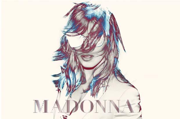 Madonna Live in Abu Dhabi
