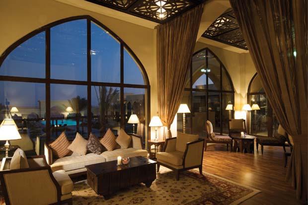 Tilal Liwa Hotel Layali Bar