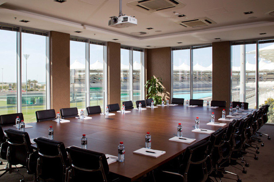 Yas Marina Circuit Abu Dhabi Convention Bureau