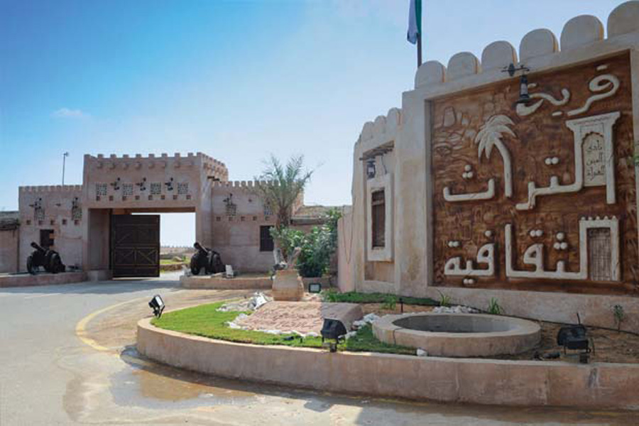 Heritage Theme Park In Al Ain Visitabudhabi Ae