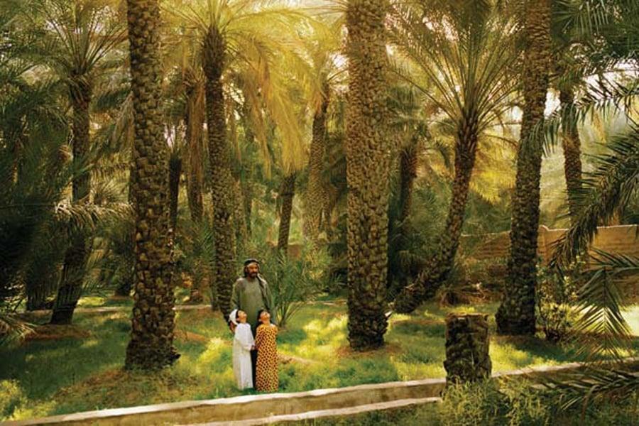 Abu Dhabi Dating