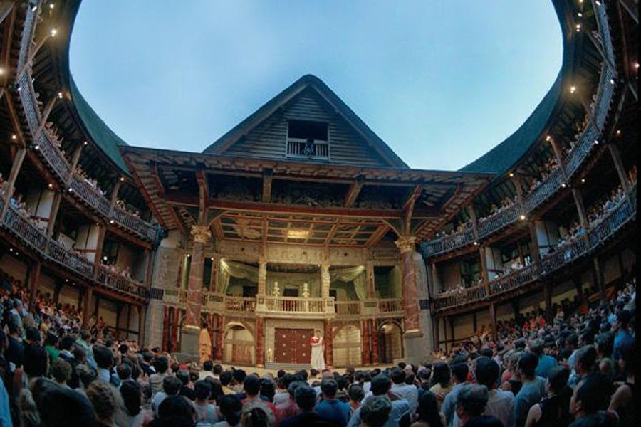'Romeo & Juliet' – Globe Education, Shakespeare's Globe