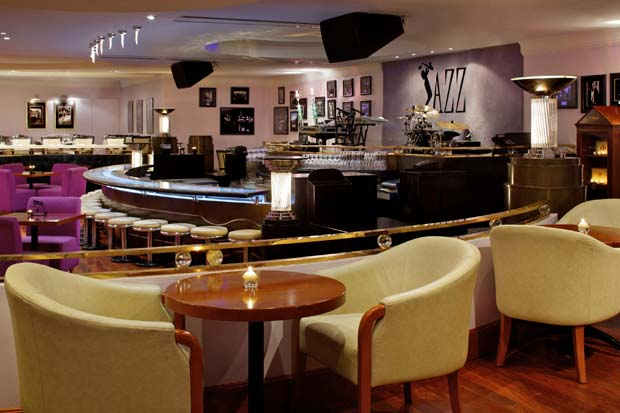 Jazz Bar Amp Dining Hilton Abu Dhabi Visitabudhabi Ae