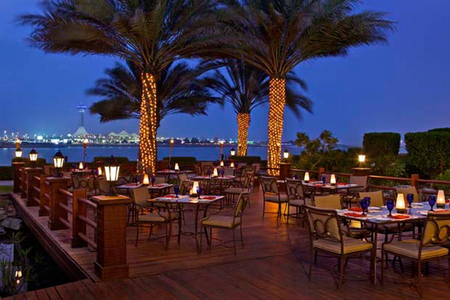 Vasco's, Hilton Abu Dhabi - VisitAbuDhabi.ae