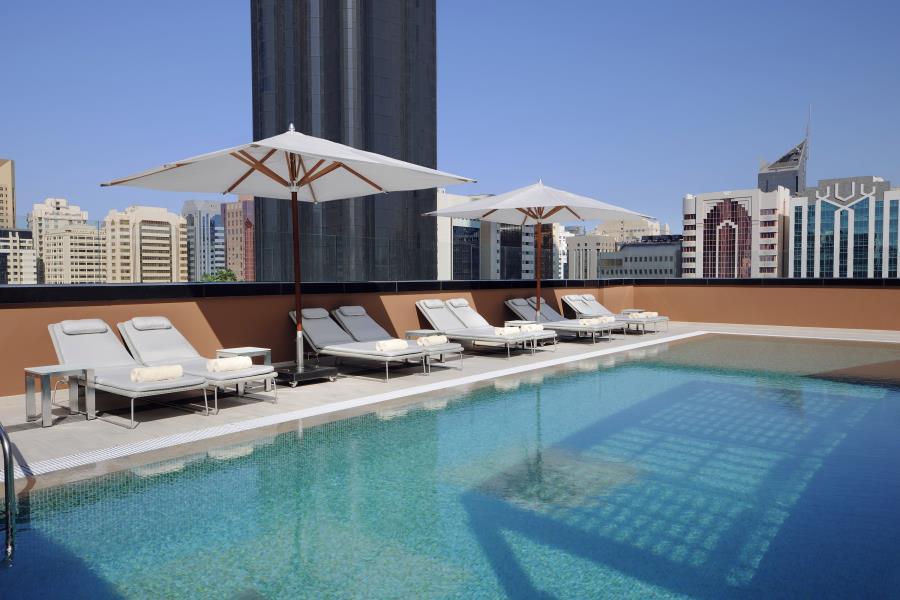 Courtyard By Marriott World Trade Center Abu Dhabi Abu Dhabi Convention Bureau